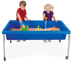 Water Table Toddler Extra Deep Sand U0026 Water Table Play With A Purpose