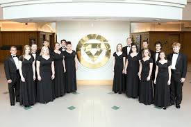 grand valley state university choirs in concert ludington daily