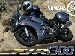 yamaha fjr wheels