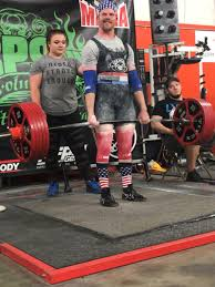 World Bench Press Champion Harrison Grad Rogers Develops Into Powerlifting Champion