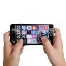 android joystick mini fling joystick controller for android smartphone iphone