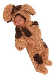 infant costumes bentley the puppy infant costume costumes