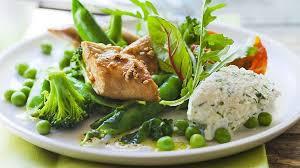 cuisine estivale recette salade estivale recettes les entrées picard