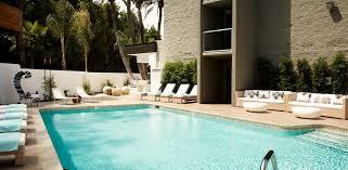 pool area hotel la jolla curio collection by hilton