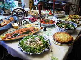 best 25 food buffet ideas on catering buffet dinner