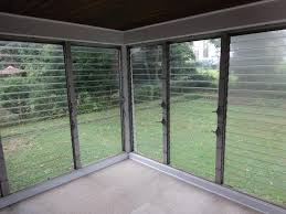 floor to ceiling jalousie windows internachi inspection forum