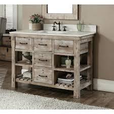 Rustic Vanity Table Vanities Rustic Vanity Furniture Rustic Dressing Table With