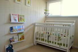 Small Bedroom Nursery Ideas Nursery Decorating Ideas For A Small Room U2013 Affordable Ambience Decor