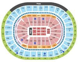 wells fargo center floor plan wells fargo center tickets and wells fargo center seating chart