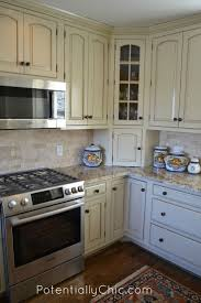 Milk Paint On Kitchen Cabinets 27 Best Kitchen Images On Pinterest White Kitchens Home And