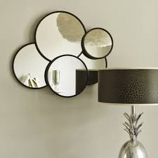 sheffield home mirrors with impressive frames that give attractive