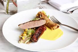assiette de cuisine duck assiette picture of restaurant sydney tripadvisor