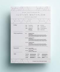 Entry Level Interior Design Resume Graphic Design Resume Examples Free Resume Example And Writing
