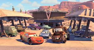 cars 3 creative director hilariously horrifying theory