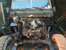 land rover series 3 engine anyone interested in a land rover build thread page 2 readers