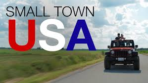 Small Town Small Town Usa Escape To Effingham Il Youtube
