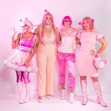 Pink Halloween Costumes Halloween Costumes Brit Co