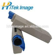 Toner Oki china laser printer with white toner compatible oki c711wt toner