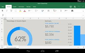 word app for android ms word excel and powerpoint now available for android tablets