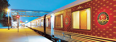 Maharaja Express Train Maharajas Express A Train Journey To Remember Forever
