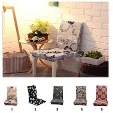stretch dining room chair covers universal stretch dining room chair cover slipcover stool washable