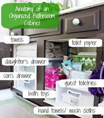 homey design bathroom cabinet organization fine decoration