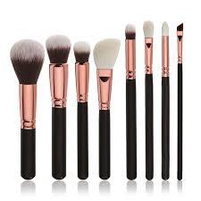 good quality makeup brush sets