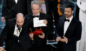 Memes Oscar - oscars 2017 best reactions and memes on warren beatty s major goof