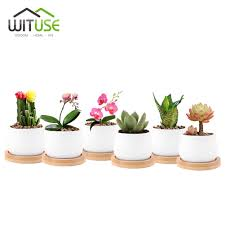 compare prices on white flower pots online shopping buy low price