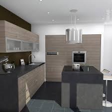 cuisine longueur 20 cuisine equipee en longueur tout sur la maison idées de