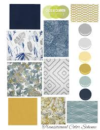 color palette and schemes for rooms in your home hgtv top summer