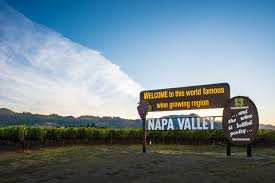 Map From San Francisco To Napa Valley by Napa Valley Airports Transportation U0026 Flight Information