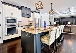 open kitchen design with island open floor plan kitchen design photos cliqstudios