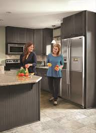 wolf kitchen cabinets wolf classic cabinets in dartmouth grey kitchen pinterest
