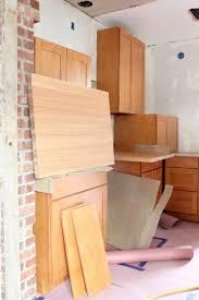 dexter kitchen butcher block countertops the grit and polish butcher block countertop staging