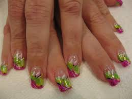 spring into easter nail art designs by top nails clarksville tn