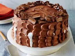 milky way cake recipe southern living