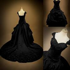 Wedding Halloween Halloween Wedding Dresses Make You Spooky