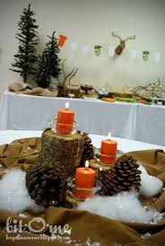 Camo Wedding Centerpieces by Best 25 Camo Party Decorations Ideas On Pinterest Hunting Party
