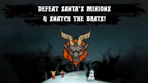 krampus in wreck halls android apps on google play