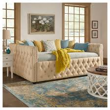 darlington tufted daybed inspire q target