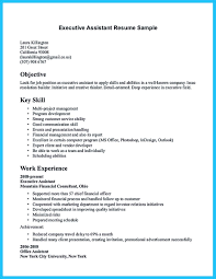 Resume Sample Promotion Within Company by Writing Your Assistant Resume Carefully
