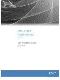 100 emc vmax user guide dell emc vxblock systems dell emc