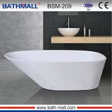 Composite Bathtubs Freestanding Resin Bathtub Freestanding Resin Bathtub Suppliers