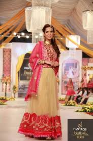 pink colour combination dresses pink red and light color combination bridal dress trendy mods com