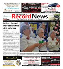 nissan canada dixie 401 smithsfalls112416 by metroland east smiths falls record news issuu