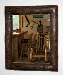 Rustic Bathroom Mirrors - rustic bathroom mirrors u2014 barn wood furniture rustic barnwood