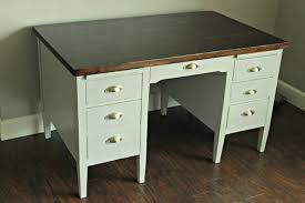 dresser with desk attached desk makeover with annie sloan jamie jo williams