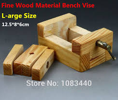 Woodworking Bench Vises For Sale by Aliexpress Com Buy L Size Normal Wood Fine Quality Metal Rod