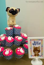 beanie boo party sixth birthday martha